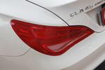 2014款 奔驰CLA 45 AMG 4MATIC