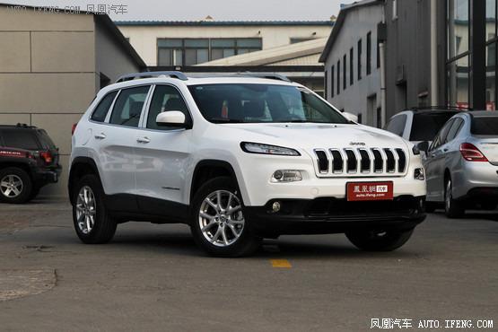苏州久久Jeep自由光 0利率购车享优惠
