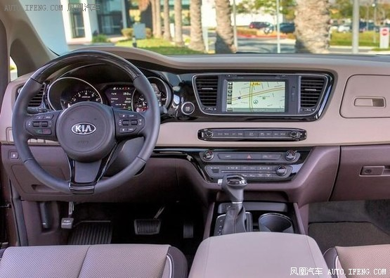 起亚全新嘉华7月30日上市搭载V6发动机_北京pk历史开奖记录
