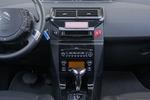 2012款 雪铁龙世嘉 两厢 2.0L 自动乐骋型