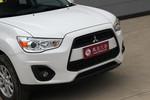 2014款 三菱ASX劲炫 2.0L 自动两驱超越版