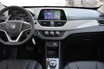 2018款 宝骏310W 1.5L 自动豪华型