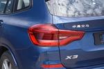 2019款 宝马X3 xDrive25i M运动套装