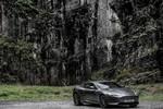 2016款 阿斯顿·马丁DB9 GT