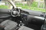 2017款 一汽骏派D60 1.5L 手动豪华型