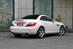 b2011款 奔驰SLK 200 时尚型