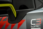 2016款 雪铁龙C3 WRC 概念车