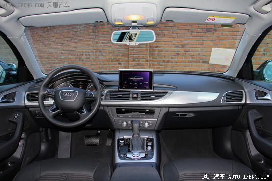 2016款 奥迪A6L TFSI 技术型