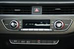2017款 奥迪A4L 45 TFSI quattro 风尚型