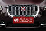2015款 捷豹XF 2.0T 豪华版
