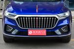 2019款 黄海N7 2.4T 自动四驱汽油运动版