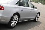 2014款 奥迪A8L 50 TFSI quattro 专享型