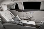 2018款 梅赛德斯-迈巴赫S 650 Pullman