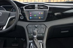2016款 MG锐腾 1.5TGI TST豪华版