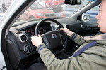 2014款 双龙爱腾 2.0T 柴油 四驱自动豪华版