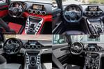 2015款 奔驰AMG GT S