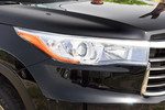 2015款 丰田汉兰达 3.5L 四驱精英版 7座