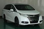 本田多款SUV即将上市