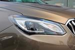 2015款 别克英朗GT 18T 双离合豪华型