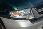 2012款 福迪小超人 2.0T 柴油版