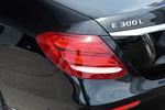 2018款 奔驰E 改款 E 300 L 时尚型