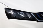 2017款 吉利帝豪三厢 EV300 尊贵型