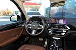 2018款 宝马X3 xDrive25i M运动套装