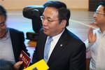 东风汽车集团股份有限公司总经理朱福寿