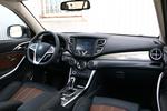 2018款 比亚迪宋EV400 智联进取型