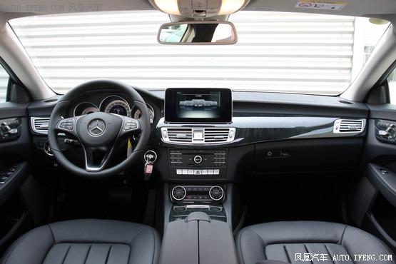 2015款 奔驰CLS 320