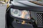 2012款 Jeep大切诺基 3.6L 梦十珍藏版