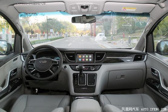2018款 江淮瑞风M6 2.0T 旗舰型