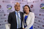 北京汽车股份有限公司副总裁梁国锋