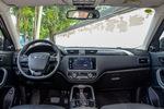 观致5 SUV内饰图片