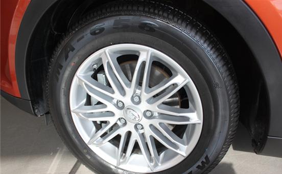 大庆众冠传祺汽车轮胎维修保养小知识