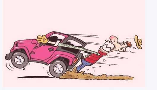 一,预防为主,定期检查保养刹车系统        轿车及小型货车的刹车