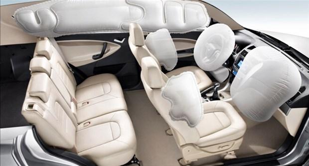 行车安全最重要-安全气囊您知多少-杭州远景汽