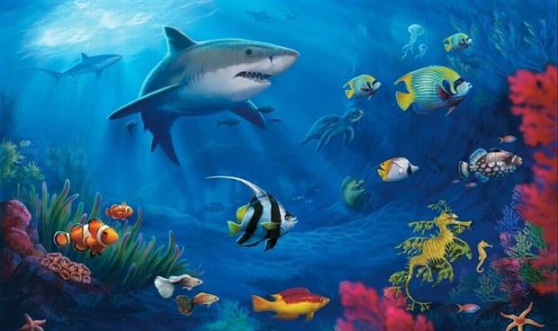 无锡富绅联合动物园海洋馆举办国庆车展
