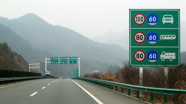"""高速上固定测速和区间测速原来还有这些""""内幕""""!"""
