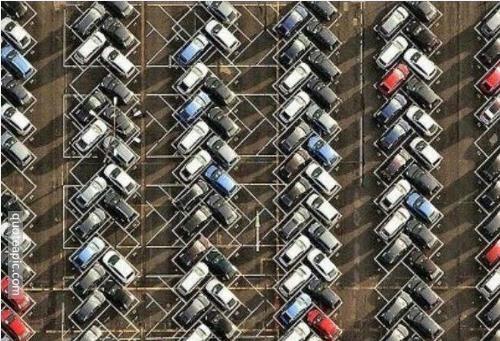 日本停车场逆天了,国内停车场还需多学习