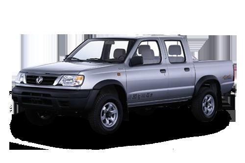 锐骐 2.4L 汽油两驱标准型