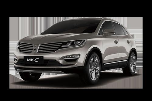 林肯MKC 2.0T 四驱尊雅版