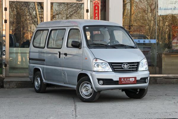 佳宝V52 1.0L 舒适型 LJ465QE1