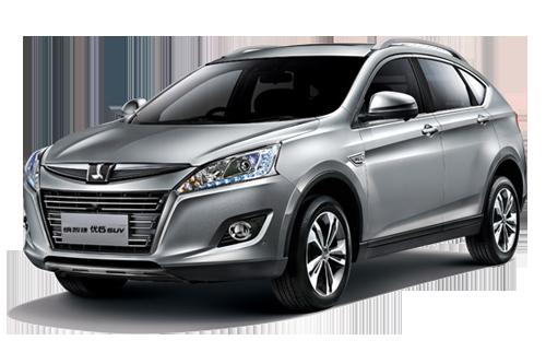 优6 SUV 1.8T 自动魅力升级型