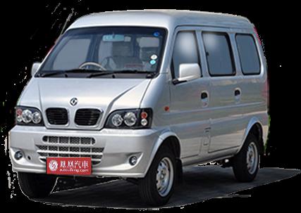 东风小康K17 1.0L 民生版
