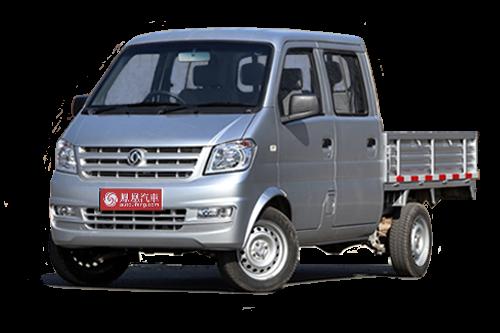 东风小康K02 1.0L 手动标准型 DK10