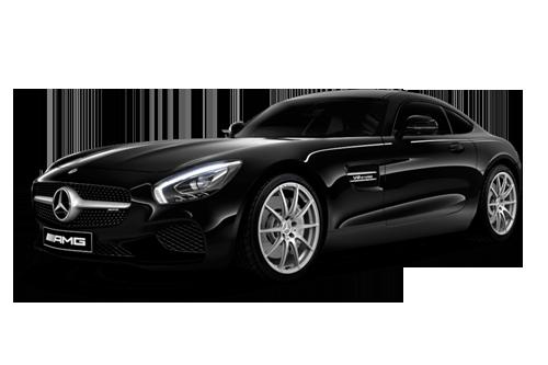 梅赛德斯-AMG GT