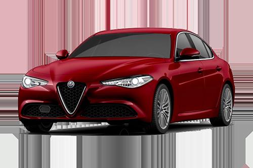 Giulia 2.0T 200HP 精英版