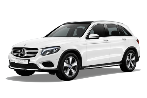 奔驰GLC级 GLC 300 L 4MATIC 动感型