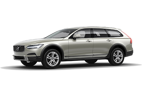V90 Cross Country T5 AWD 智远版